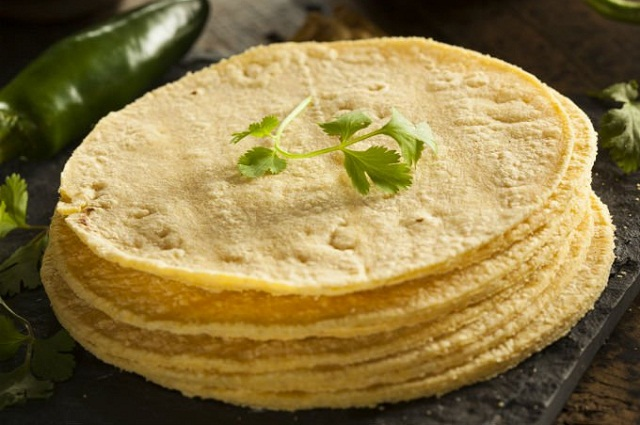 12 razones para que no dejes de comer tortillas de maíz