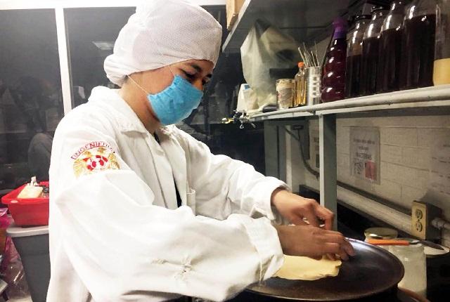 Desarrollan tortillas de harina contra obesidad, diabetes y desnutrición
