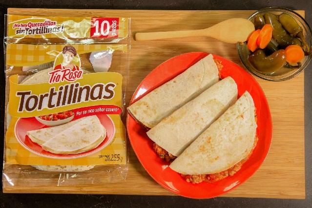 Tortillinas Tía Rosa usa publicidad engañosa y pueden provocar bronquitis