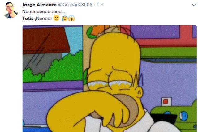 Totis quiebra, cierran fábrica y con memes lamentan en Twitter la noticia