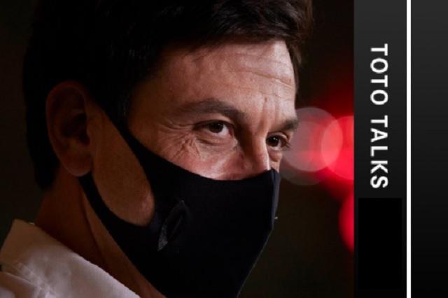 F1: Wolff arremete contra alerones flexibles tras verse superado en Mónaco
