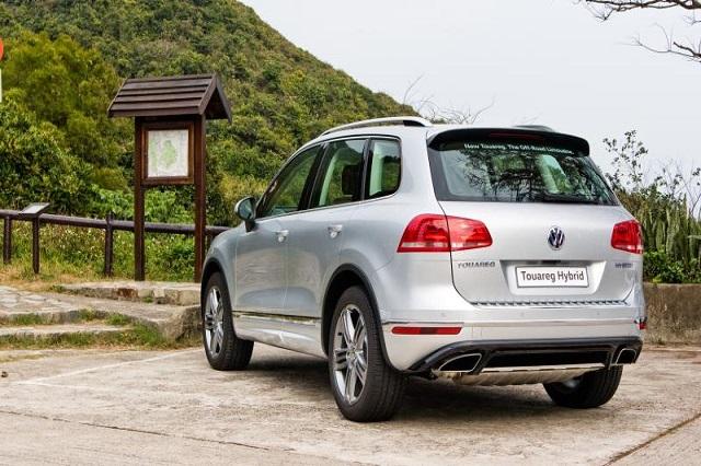VW vende en China 3.2 millones de autos y quiere el doble
