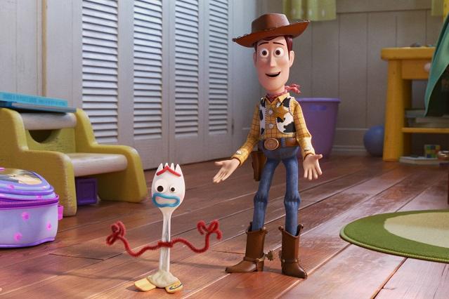 De esto trata de Toy Story 4 de Disney, la última aventura de Woody