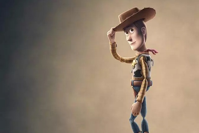 Llega primer avance de Toy Story 4 y mira al nuevo personaje