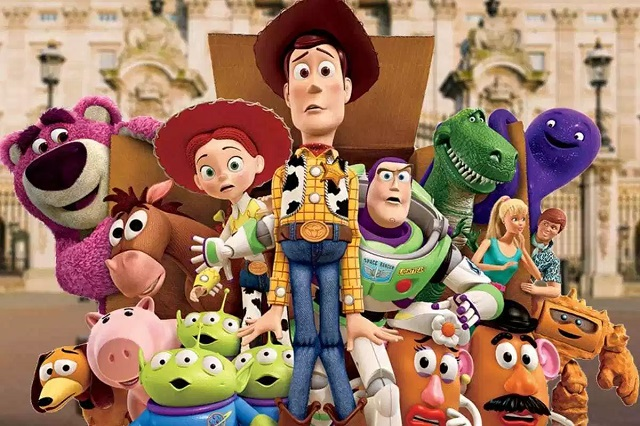 Trailero recrea 2 momentos de Toy Story y video ya es viral