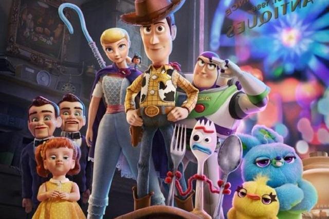 Tráiler de Toy Story 4 revela la trama de esta aventura