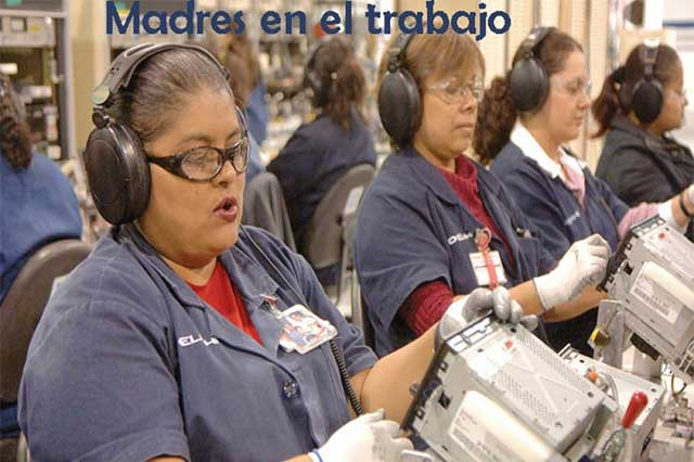 Madres mexicanas y culpas falsas por trabajar