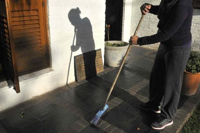 Trabajadoras del hogar sufren discriminación racial y social
