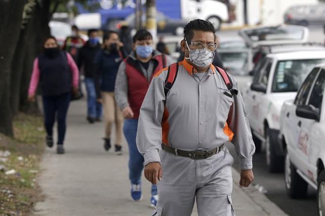 Empresas de Puebla perdieron ingresos y personal en 1 año