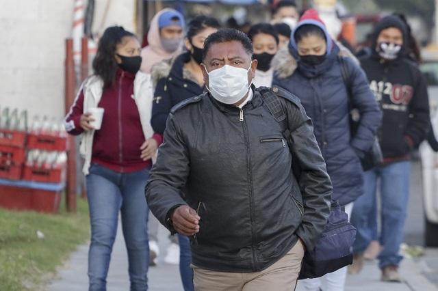 Recuperó Puebla 3 mil 335 empleos entre enero y febrero : IMSS