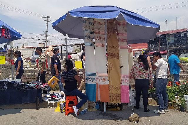 Pese a pandemia, sólo 37% de empleados tiene seguro en Puebla