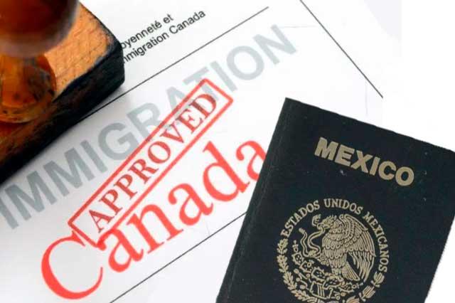Estafan a 250 mexicanos con oferta de trabajo en Canadá