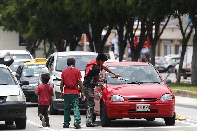 En Puebla hay 33 mil menores de edad trabajando: ITESM