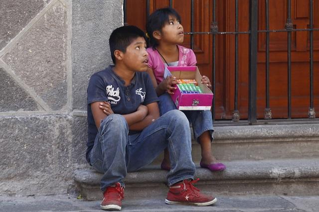 Puebla es número 12 en detención de niños migrantes, revela CNDH