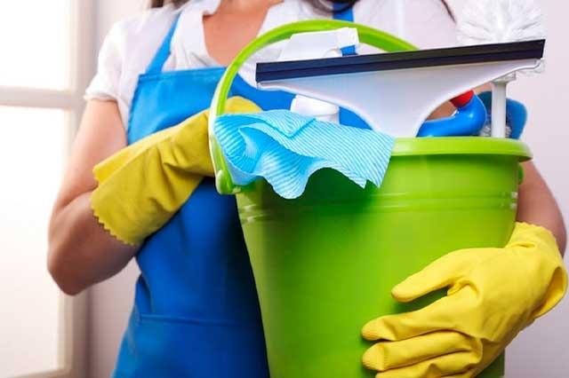 Crean taller para que trabajadoras del hogar sepan sus derechos