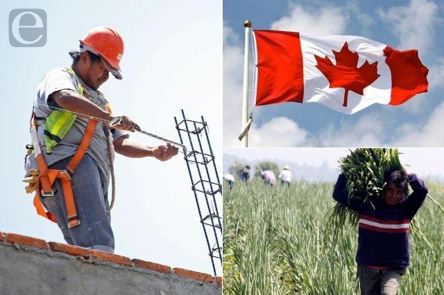Trabajan en Canadá poblanos que certifican su oficio en la SEP