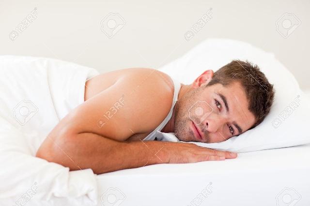 ¿Te atreverías a ganar 320 mil pesos por pasar dos meses acostado en la cama?
