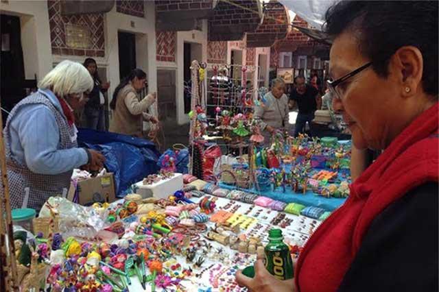 Persiste tradici n de regalar mulitas y panzones en puebla for Mulas mecanicas baratas