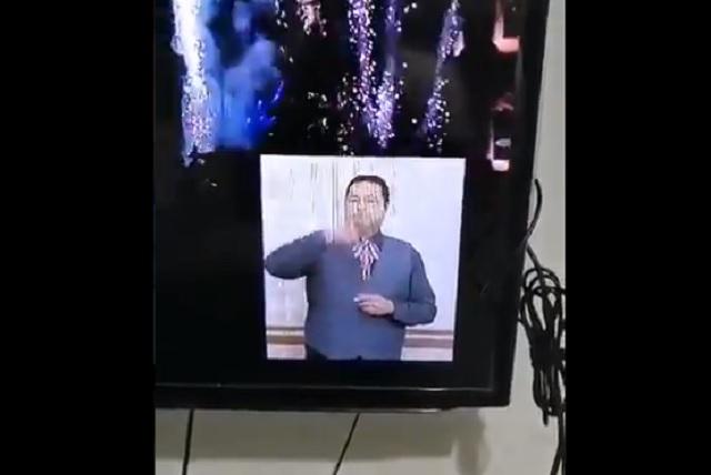 Video: Traductor de cuetes, el viral que arma polémica