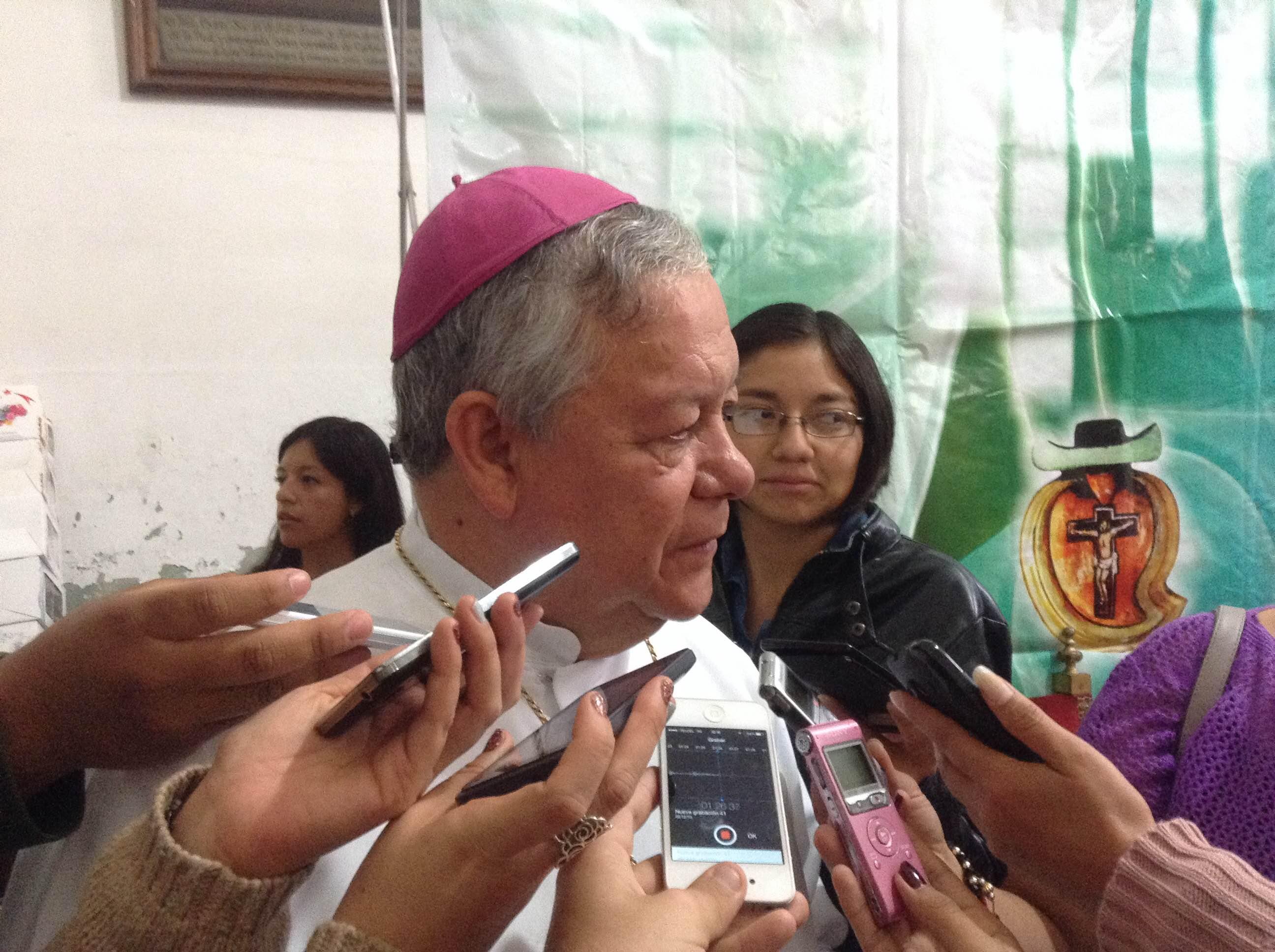 Seis muertos en alud provocado por Earl en Veracruz