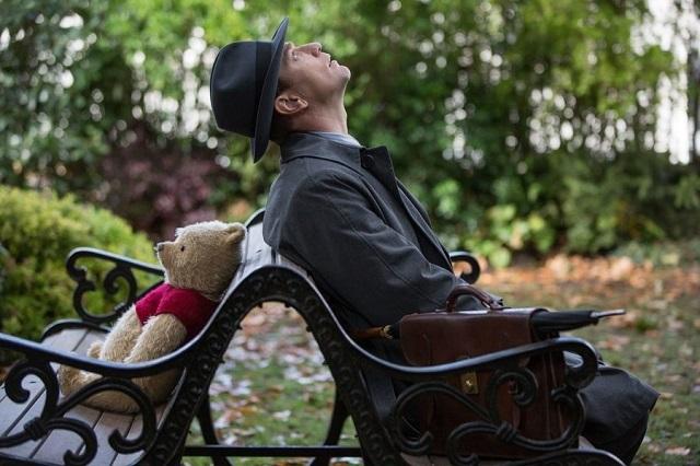 ¿De qué trata la película Christopher Robin: Un reencuentro inolvidable?