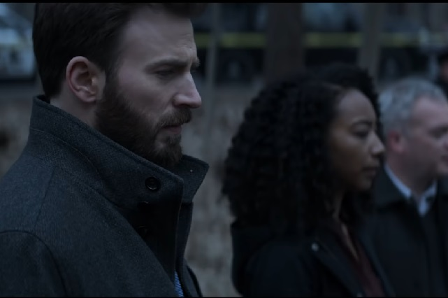Video: Checa el trailer oficial de la serie Defending Jacob, con Chris Evans