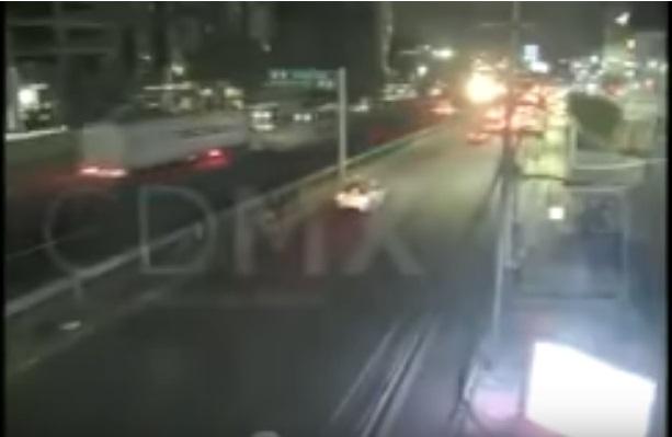 Frenos del tráiler que chocó en la México-Toluca sí funcionaban, dice la PGJ