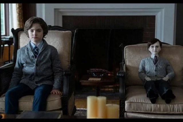 'The Boy 2' estrena tráiler oficial realmente aterrador