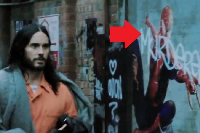 Trailer de 'Morbius' revela la intención de multiverso entre Sony y Marvel