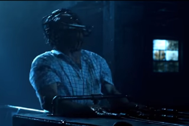 Revelan avance de 'Spiral', la nueva cinta en el universo Jigsaw