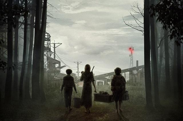 El terror estar por llegar: Estrenan tráiler final de Un lugar silencioso II