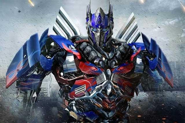 Revelan fechas de estreno de Transformers 5, 6 y 7
