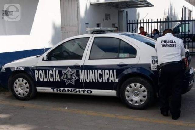 Aplican 35 multas de tránsito al día en Tehuacán