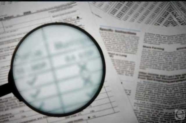 Iniciativa de transparencia pone candados a informes financieros