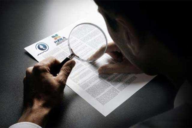 Avalará PRI ley de transparencia si se corrigen vicios: Tanús