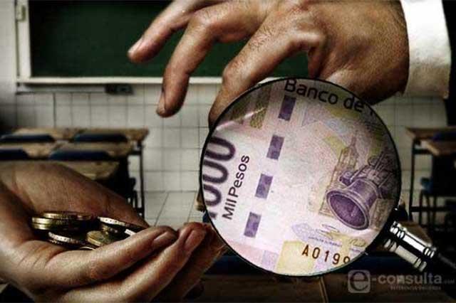 Morena insistirá ante TEPJF en rebase de gastos de Gali