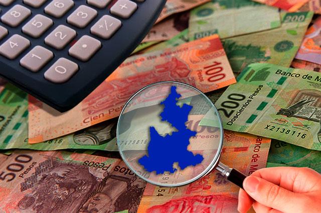 Crece mil mdp deuda opaca de Puebla en el último trimestre