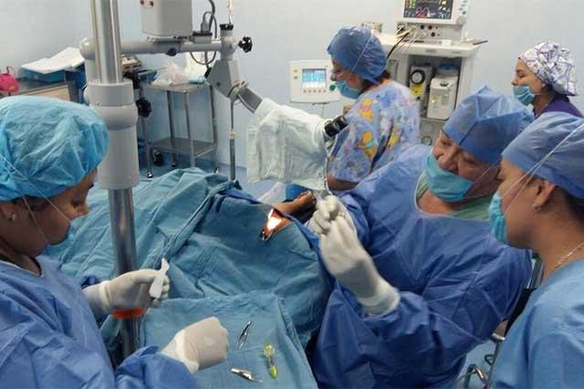 Trasplanta el Issstep riñones y córneas de donadores cadavéricos