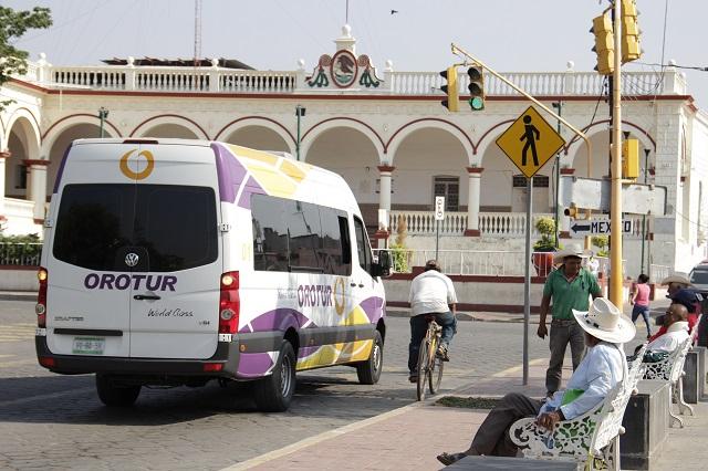 Se registra  primer caso de Covid-19 en Acatlán