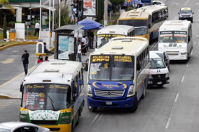 Subsidiar el transporte como se hace con RUTA, sugieren a SIT