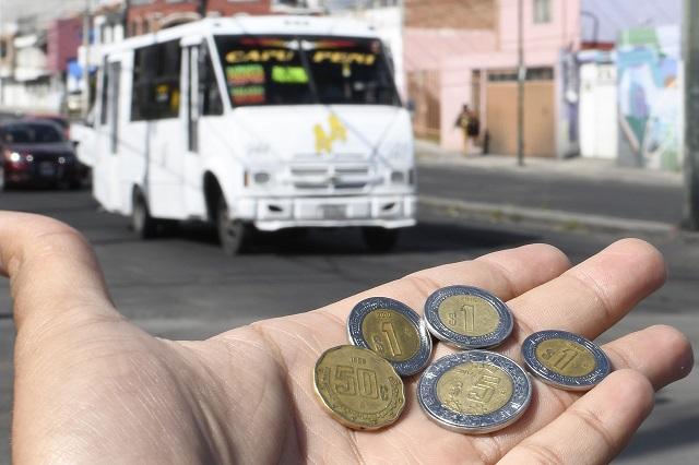 Pide rector de Upaep subsidiar el transporte a grupos vulnerables
