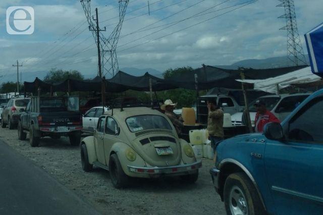 Sitian casa por fraude de 50 mil pesos, en Tehuacán