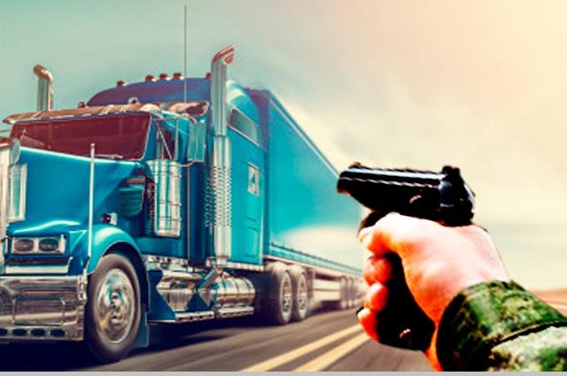 Exigen diputados frenar robo a transportistas en Puebla