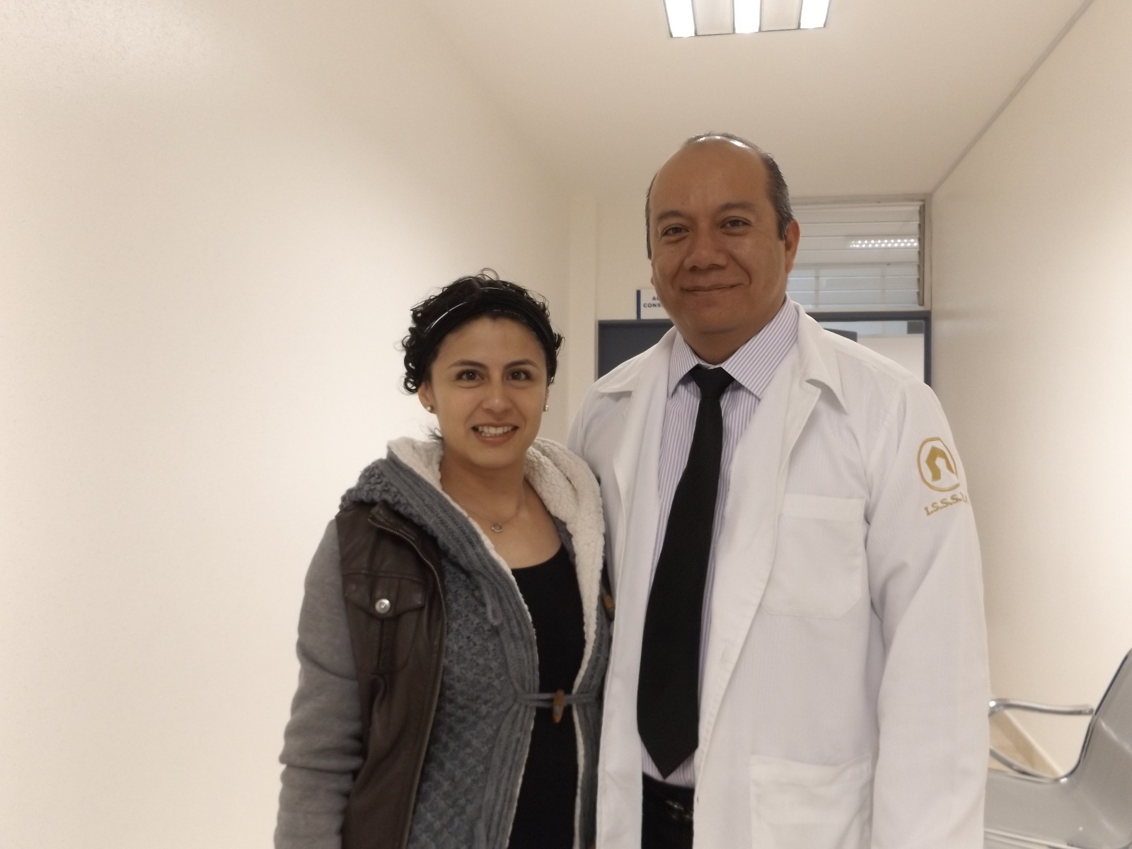 Realiza el ISSSTEP trasplante con éxito de células madre