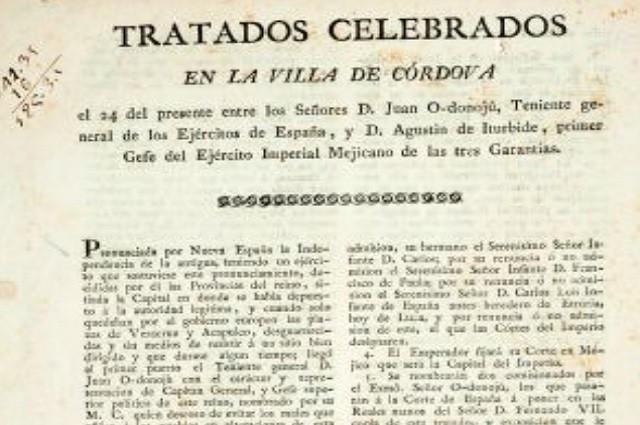 A 200 años de los Tratados de Córdoba, esta es su importancia