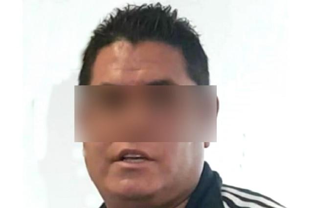 Cae en Puebla policía de Tlaxcala que explotaba sexualmente a joven