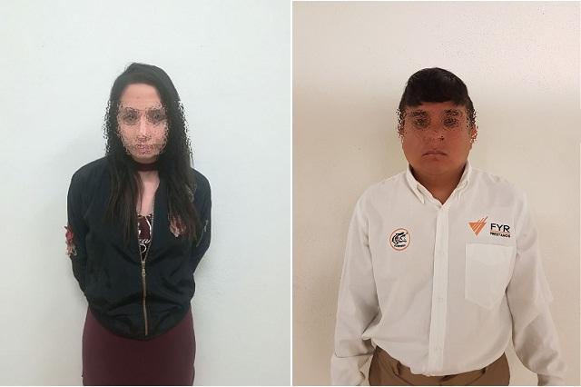 Prostituían a mujeres en hoteles de la ciudad de Puebla