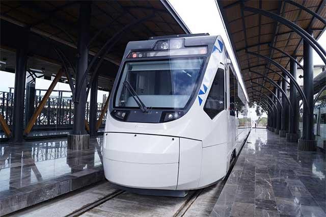 Se acaban viajes gratis en Tren Turístico; cobra desde este sábado