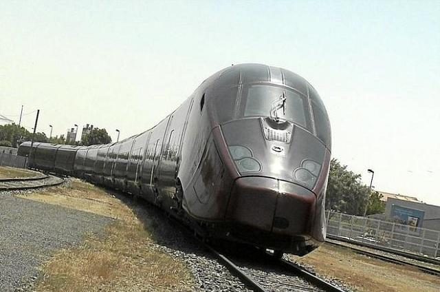 Chico muere arrollado por el tren por intentar selfie cerca de la locomotora