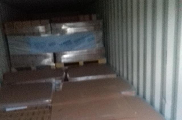 Evidencian en video saqueo del tren en Cañada Morelos